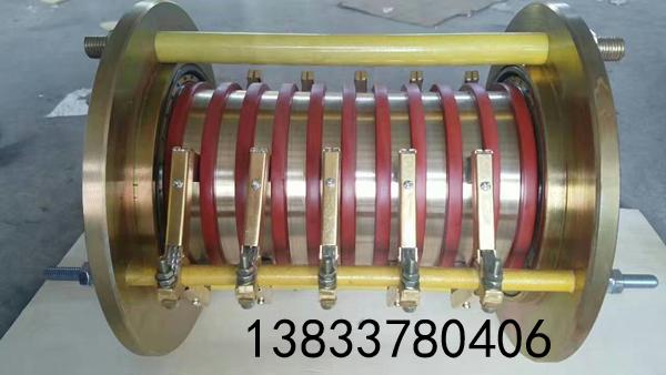 娱乐设备集电环